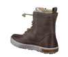 BLACKSTONE Bottillons CW96 en taupe - small
