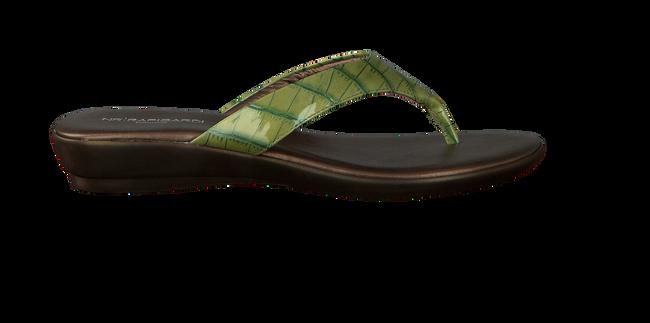 Groene RAPISARDI Slippers 9038  - large
