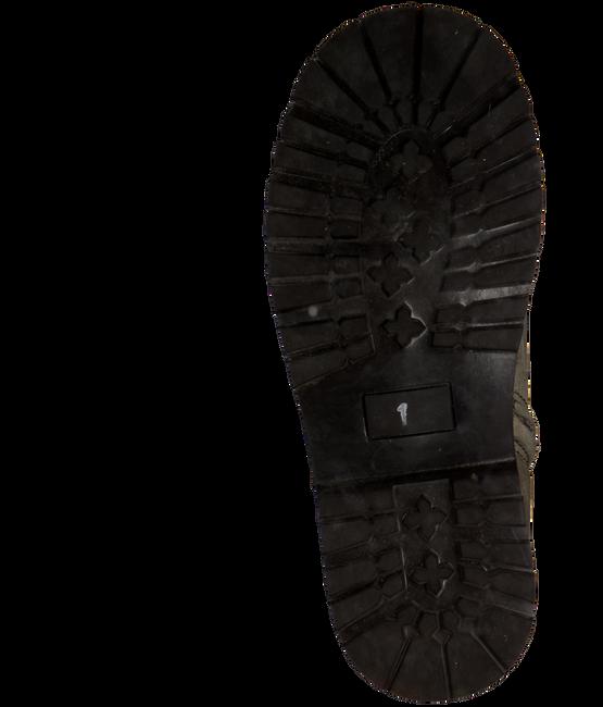groene CLIC! Lange laarzen CA7206  - large