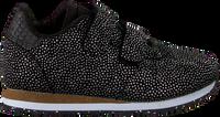 Zwarte WODEN Lage sneakers SANDRA PEARL KIDS  - medium