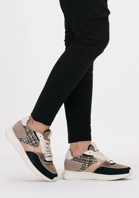 Beige THE HOFF BRAND Lage sneakers VENDOME  - large
