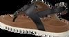 MARUTI Sandales BEAR en noir  - small