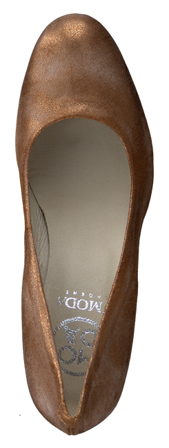 OMODA Escarpins 051.372 en bronze - large