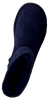 Blauwe UGG Vachtlaarzen CLASSIC SHORT - small