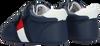 Blauwe TOMMY HILFIGER Babyschoenen VELCRO SHOE  - small