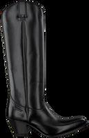 Zwarte SENDRA Cowboylaarzen 6592  - medium