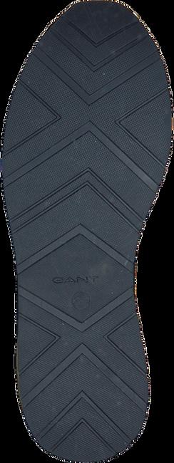 GANT Baskets basses BEVINDA 20538480 en bleu  - large