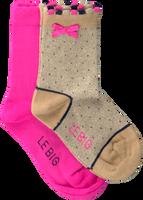 Multi LE BIG Sokken TYSKE SOCK 2-PACK  - medium