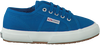 SUPERGA Baskets 2750 KIDS en bleu - small
