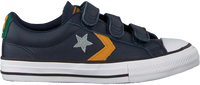 Blauwe CONVERSE Lage sneakers STAR PLAYER 3V-OX  - medium
