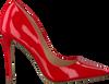 STEVE MADDEN Escarpins DAISIE en rouge - small