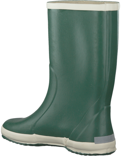 Groene BERGSTEIN Regenlaarzen RAINBOOT - large