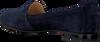 NOTRE-V Loafers 43576 en bleu  - small
