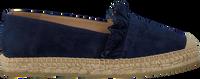 KANNA Espadrilles 20028 en bleu  - medium