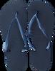 HAVAIANAS Tongs SLIM WOMEN en bleu - small