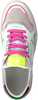 Witte CRIME LONDON Lage sneakers MARS  - small