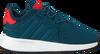 ADIDAS Baskets X_PLR EL I en bleu - small