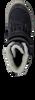 GEOX Bottes hautes J34C7C en gris - small
