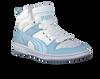 white PUMA shoe 350898  - small