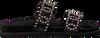 TORAL Tongs TL-12312 en noir  - small