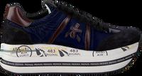 Blauwe PREMIATA Lage sneakers BETH  - medium