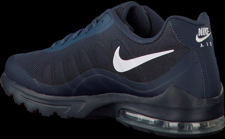chaussures nike air max invigor bleu