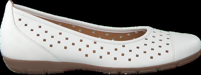 Witte GABOR Ballerina's 169  - large