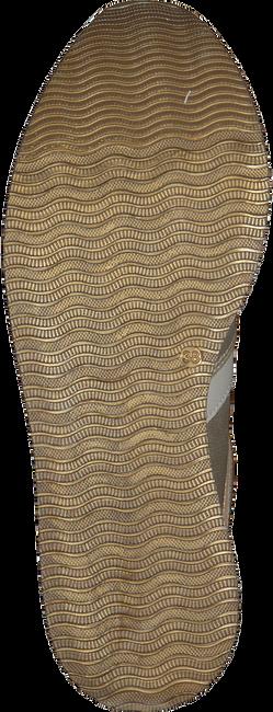 OMODA Baskets basses DANIELLE 17-E en or  - large