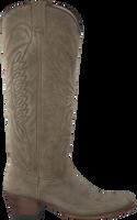 Taupe SENDRA Cowboylaarzen 8840  - medium