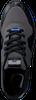 CRUYFF CLASSICS Baskets basses COSMO en noir  - small