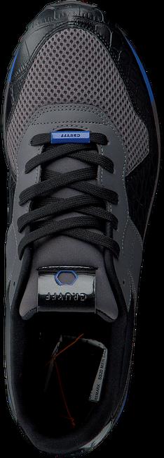 Zwarte CRUYFF CLASSICS Lage sneakers COSMO  - large