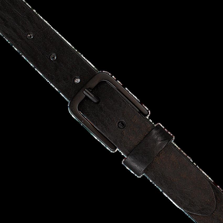 Zwarte LEGEND Riem 30336 - larger
