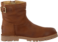 GIGA Bottines G3291 en cognac  - medium