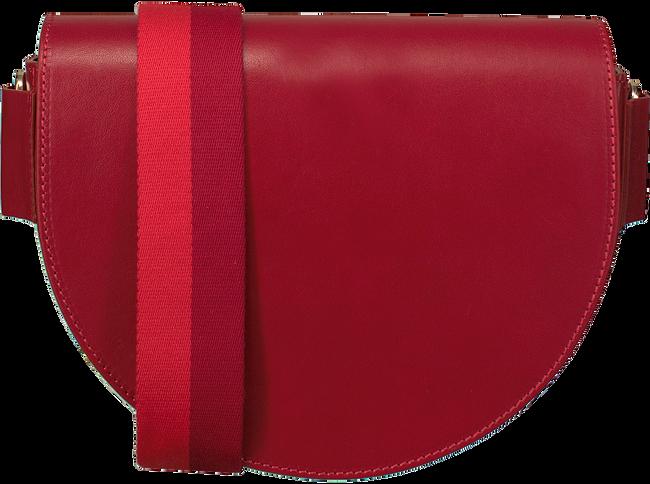 LIEBESKIND Sac bandoulière DXBAG en rouge - large