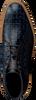 Blauwe FLORIS VAN BOMMEL Veterboots 10228 - small