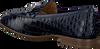 UNISA Loafers DALCY en bleu  - small