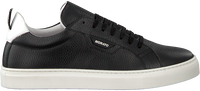 Zwarte ANTONY MORATO Lage sneakers MMFW01248  - medium