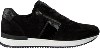 Zwarte GABOR Sneakers 420  - medium