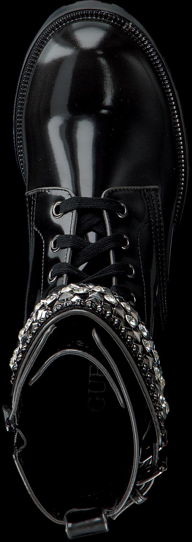 GUESS Bottines à lacets FLINA3 ELE10 en noir