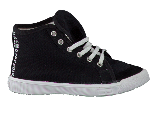 Black BIKKEMBERGS shoe BKJ101197  - large