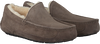 UGG Chaussons ASCOT en taupe - small