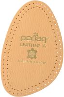 PEDAG ZOOLTJES LEATHER 1/2 3.10121.00 - medium