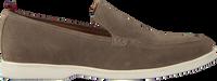 MAZZELTOV Chaussures à enfiler 5579 en beige  - medium