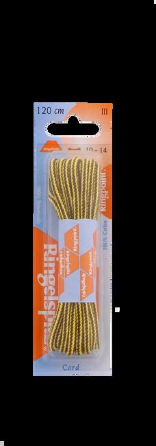 Bruine RINGPOINT Veters VETER ROND 120 CM CORD - large