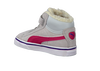 PUMA Baskets PUMA MID VULC FUR V JR en gris - small
