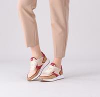 Multi THE HOFF BRAND Lage sneakers JORDAAN  - medium