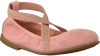 UNISA Ballerines SILVIO en rose  - small