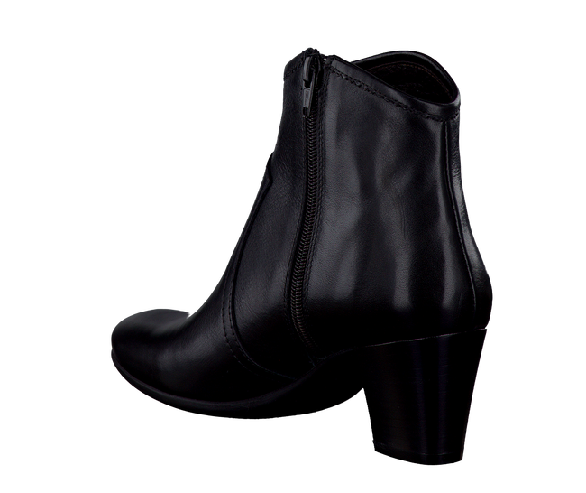 LAMICA Bottines QANEL en noir - large