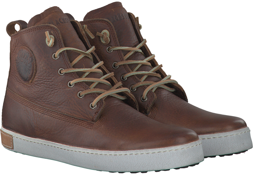 brown BLACKSTONE shoe AM02  - larger