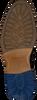 Bruine FLORIS VAN BOMMEL Chelsea boots 10230 - small